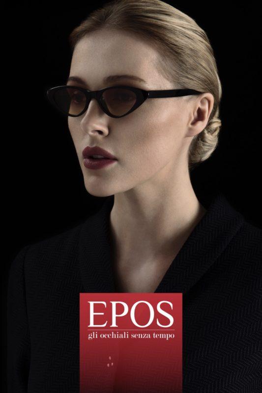 Campaign EPOS ADV Editorial fashion Francesco Vincenti fotografo milano