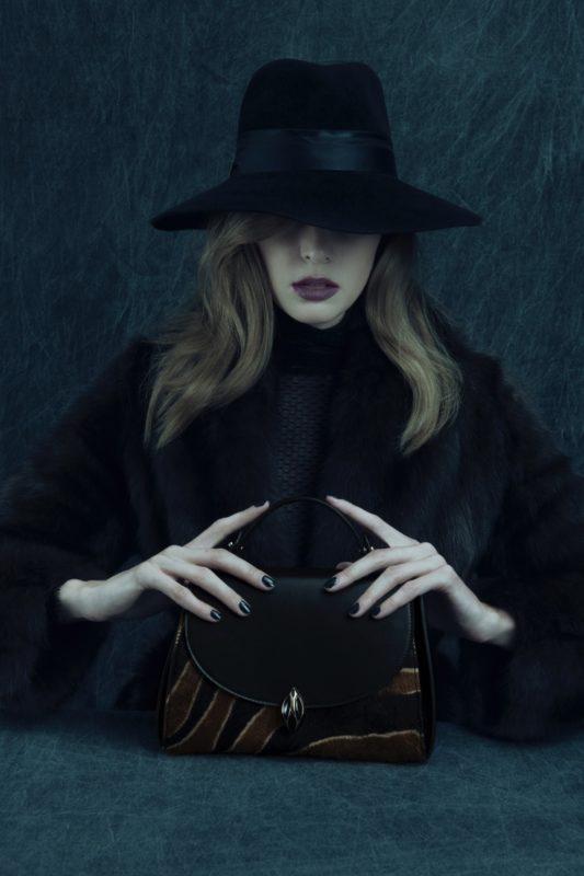 Versace ADV Editorial fashion Francesco Vincenti fotografo milano