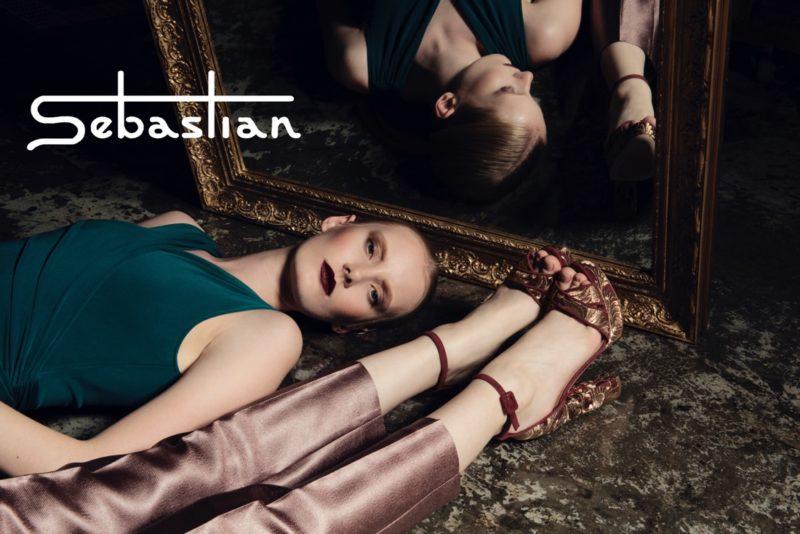 Sebastian ADV Editorial fashion Francesco Vincenti fotografo milano