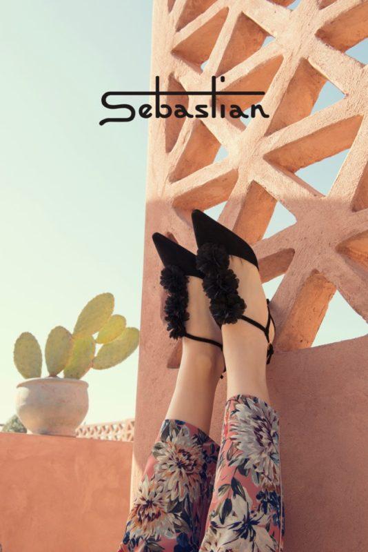 Sebastian Campaign ADV fashion Francesco Vincenti fotografo milan