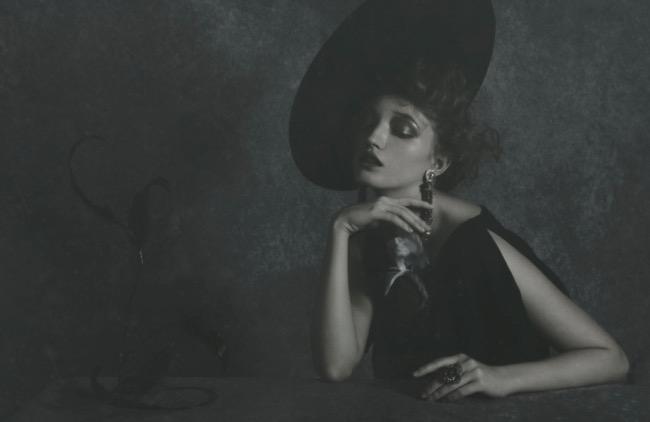 Schone cover story Editorial fashion Francesco Vincenti fotografo milano