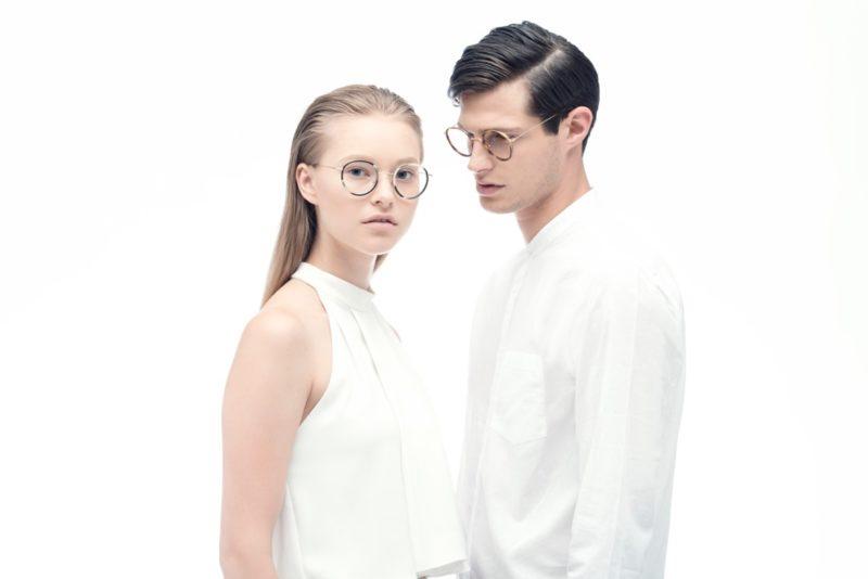 Campaign Spektre ADV Editorial fashion Francesco Vincenti fotografo milano